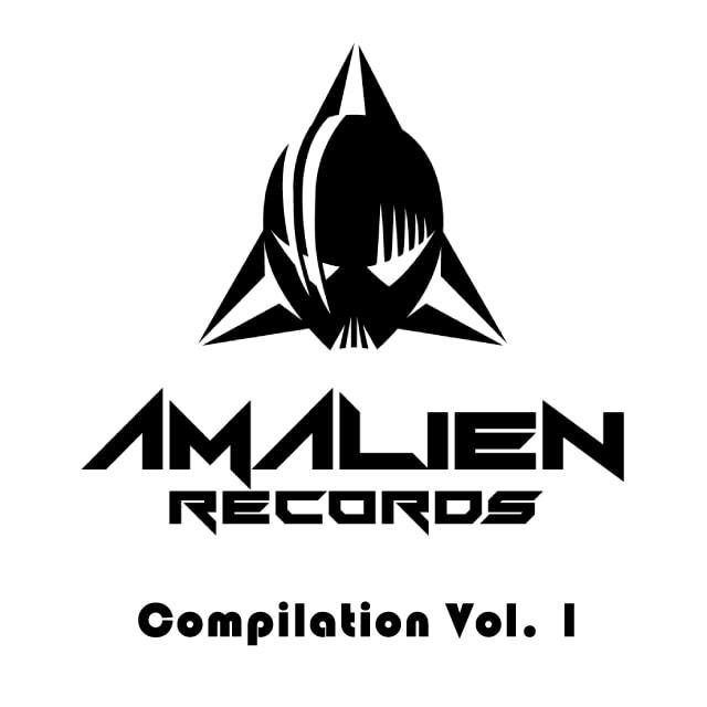 Amalien Records - Compilation Volume 1