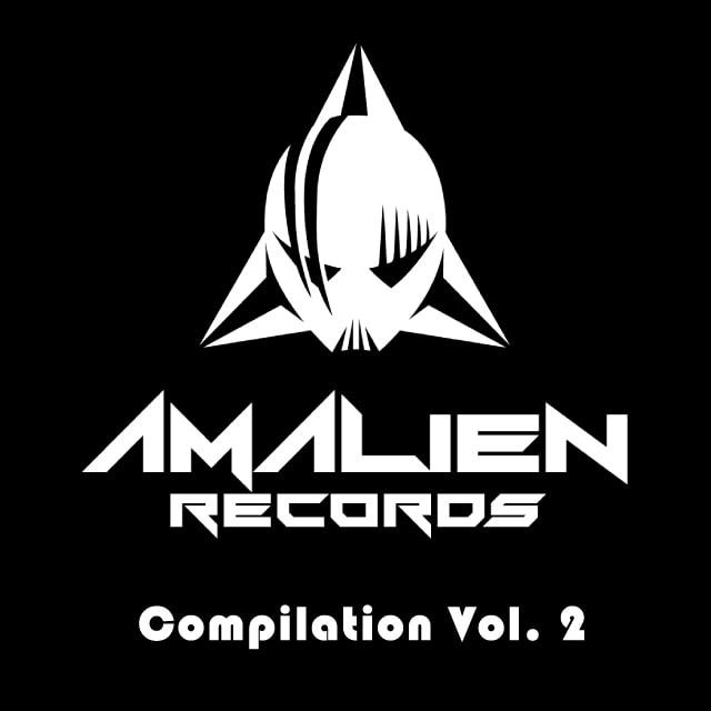 Amalien Records - Compilation Volume 2